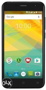 "Prestigio Muze B7 5.0"" 16GB 2GB Android 6.0 Black"