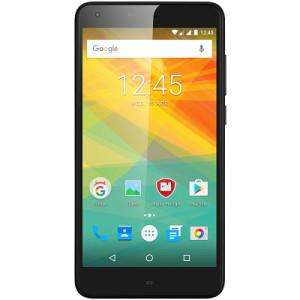 """Prestigio GRACE S7 5.5"""" 16GB 2GB Android 7.0 Black"""