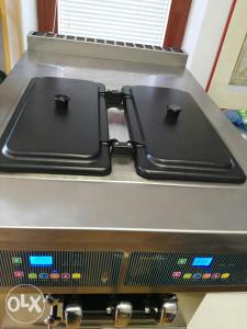 Aparat/masina za toceni sladoled S520F