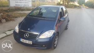 Mercedes A160 CDI 2009 reg 02/18