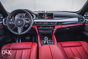 BMW MAPE KARTE f10, F15, f20, f25, f30 2019 godina