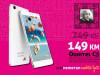 Oukitel C5 - 5inch | 2+16GB | 8Mpx +GRATIS MASKA