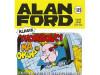 Alan Ford Klasik 189: Trombovci na okupu / STRIP AGENT