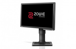 BenQ XL2411 / XL2411Z 24 1ms 3D Monitor 144Hz