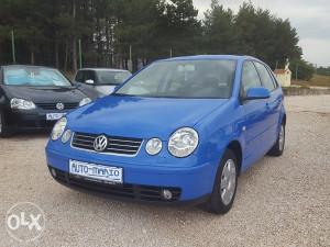 VW POLO 1.9 TDI