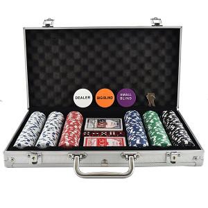 poker symbols order