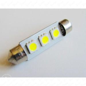 LED sijalice cjevaste za tablice unutrasnjost 36 mm