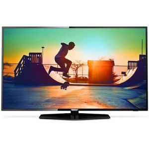 "PHILIPS TV LED 43"" 43PUS6162/12 4K SMART"