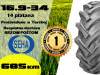 16,9-34 Traktorske gume