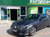 Mercedes-Benz E220 Bluetec 4Matic 2015