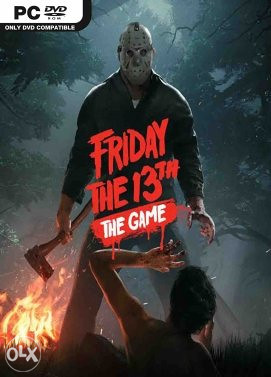 Steam Account - Friday The 13th The Game