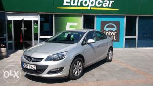 Opel Astra J 1.6 CDTI ENJOY 2016