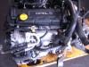 Motor 1.7dti 55kw Astra Corsa combo Meriva