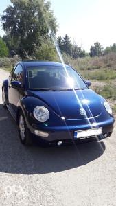 Volkswagen Beetle 1.8 Benzin Buba