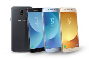 Samsung J5 2017 SM-J530 FZKDSEE