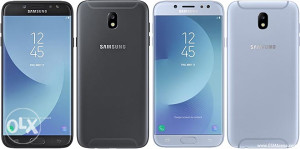 Samsung J7 2017 SM-J730
