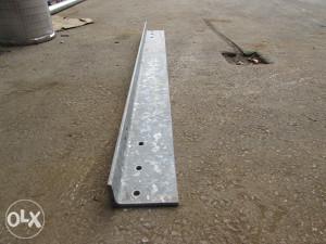 L- PROFIL 65x130 mm CINKANI