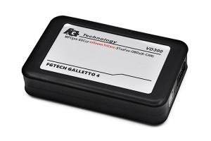 *AKCIJA* Galletto 4 Master V54 VD300 chip tuning remap