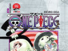 One Piece 14 / DARKWOOD