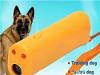 Ultrazvučni rastjerivač pasa,životinja ZUTE BOJE