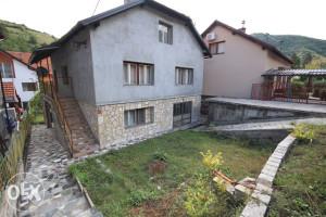 Kuća u Zenici, Travnička cesta
