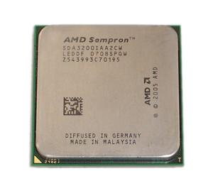 Procesor AMD Sempron 64 3200