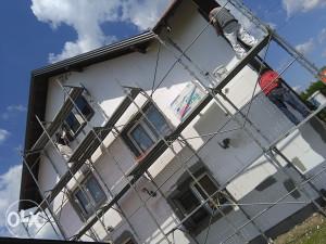 Posao - sve vrste gradzevinski radova.