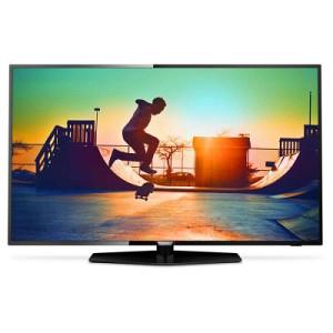 """PHILIPS TV LED 50"""" 50PUS6162/12 4K SMART 5 god."""