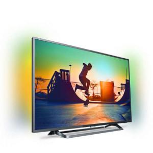 "PHILIPS TV LED 43"" 43PUS6262/12 4K SMART 2017"