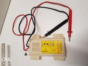 ispitivac za struju