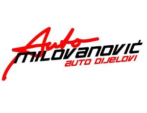 AUTO DIJELOVI Auto Milovanovic