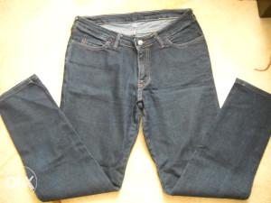 Ženske pantalone - farmerke