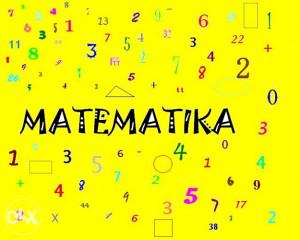 Instrukcije matematika i fizika,Grbavica,060 316 5575