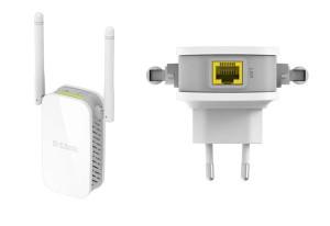 D-Link bežični range extender DAP-1325/E