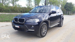 BMW X5 Xdrive 3.0 DIZEL*2010 GOD*066-920-741