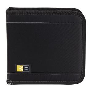Case Logic CDW16 torbica za CD crna (5684)