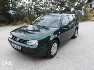 GOLF 4 4MOTION 1.9 TDI 74KW 2002 GODINA  061 828 898
