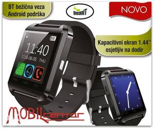 Smartwatch Pametni sat