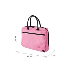 Trust 15.4 ladies notebook bag pink (5655)