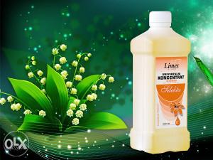 Univerzalni koncentrat za čišćenje 500 ml LIMES