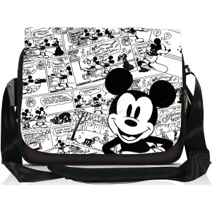 CIRKUIT torba za laptop 15.6 Mickey