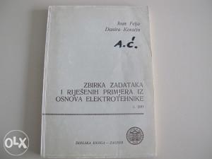 Zbirka zadataka iz elektrotehnike