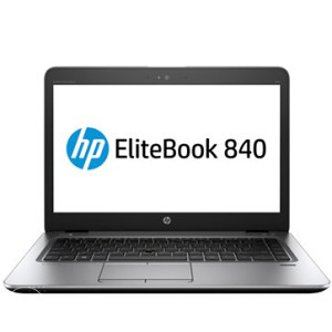 "HP EliteBook 840 G4 14"" i5-7200U 256GB SSD 8GB Win10Pro"