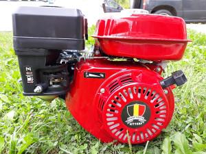 Motor zapremine 168cm - 6.5hp