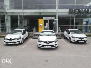 Renault Clio Life 1.2 *AKCIJA*