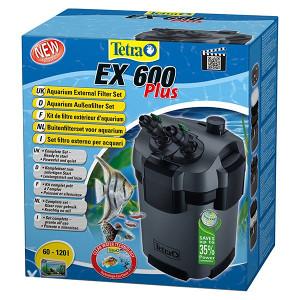 Tetra EX600 Plus