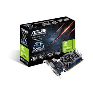 ASUS NVIDIA GEFORCE GT 730 2GB GDDR5 64BIT 902MHZ