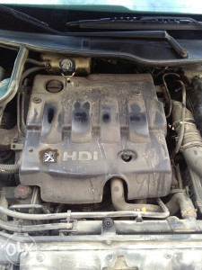 Motor Peugeot 206 2.0 hdi 66 kW