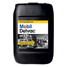 Motorno ulje Mobil Delvac MX ESP 15W-40