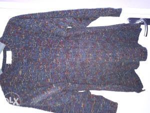Džemper, kupljen u Njemačkoj